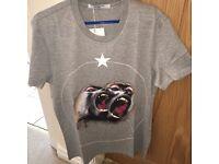 Givenchy Mens Tshirt Medium