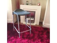 Breakfast bar stools £7.50 each / 19 available / bar cafe / student lets