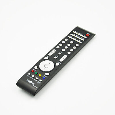 845-A45-PDP32B-INSH Remote Control for Insignia NS-PDP42 Plasma LCD HDTV TV ()