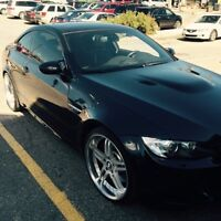 Rare MINT BLACK M3 With Sunroof.. 10 out of 10!!