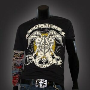 Biker/Motorcycle T Shirts & More