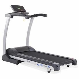 Treadmill Cardiostrong £380 ONO