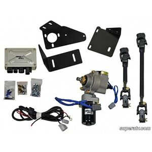 Can-Am-Commander-Power-Steering-Kit-Super-ATV-easy-to-install-EZ-steer