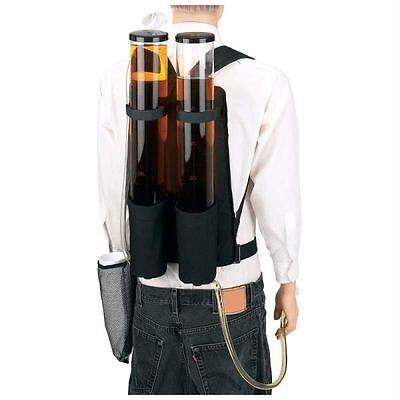 Wyndham House™ Double Beverage Dispenser Backpack