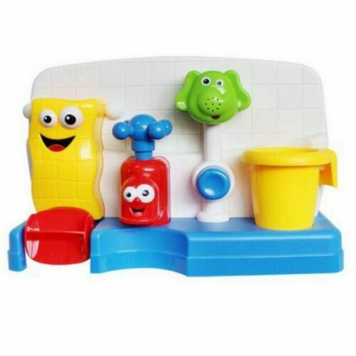 Playpen Baby® Automatic Baby Bath Spray Spout Toy