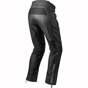 !REDUCED! Rev'It Leather Motorcycle Pants