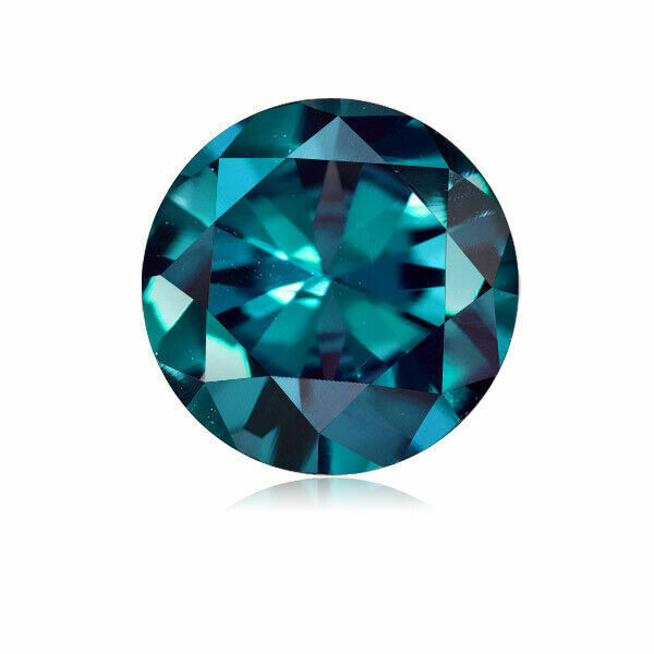 Lab Created Alexandrite Round shape AAA Quality from 4MM-10MM