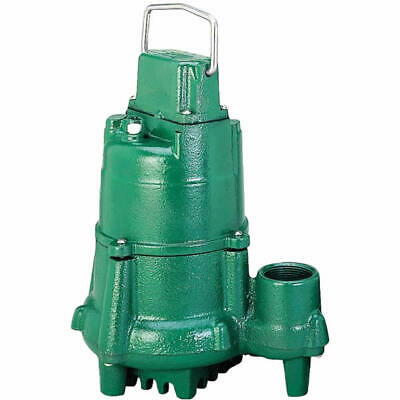 Zoeller N98 - 12 Hp Cast Iron Submersible Sump Pump Non-automatic
