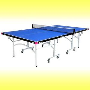 Butterfly Easifold Table Tennis Table Pick Up and Save