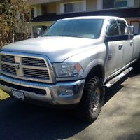 2011 Dodge Power Ram 3500-REDUCED!!!!!!