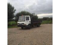 2001 Daf Tipping Lorry