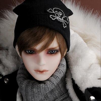 White Dollmore Mirotag Hat 8-9
