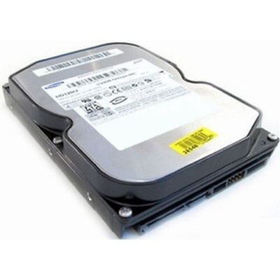 200 Gb Sata-festplatte (200 GB SATA II Samsung SP2004C  interne Festplatte /S200-0210)