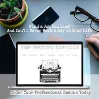 Win the Job with YMF - We Specialize in Trade Resumes
