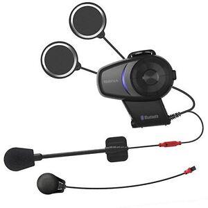 Promo - Intercom Bluetooth Sena  10S kit Double Moto/Motoneige