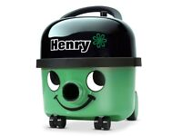 Harry Canister Vacuum (Brandnew)