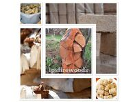 Firewood & Briquette supplies for Ipswich. FREE local delivery!
