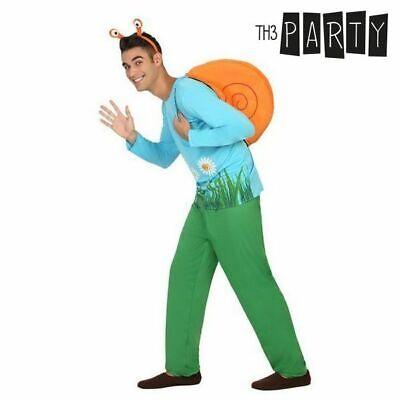 Verkleidung für Erwachsene Schnecke (4 - Schnecke Kostüm Für Erwachsene