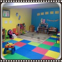 Angie's Home Daycare!!