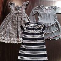 Lot de vêtements pour fille 4-6 ans