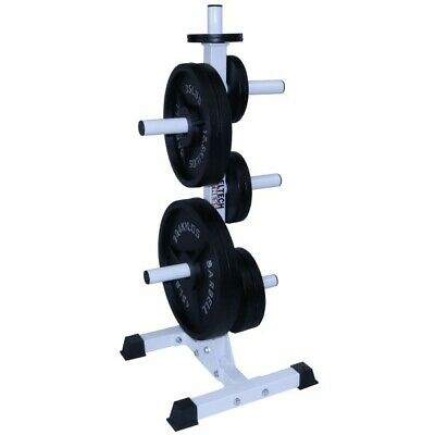 DF7600- Olympic Weight Tree By Deltech Fitness