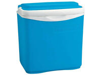 For Sale in Livingston Campingaz Cool Box 26L (Blue) with ice packs
