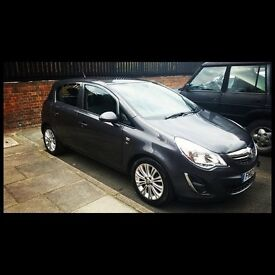 VAUXHALL CORSA SE 1.4 5dr 2012, 27000 MILES, FULL SERVICE HISTORY. PERFECT CONDITION!