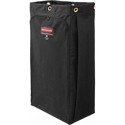Rubbermaid Executive High Capacity Vinyl bag for housekeeping trolley / carts