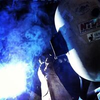 CHEAP!! Welding Repair and Fabrication