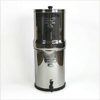 Berkey's Crown water purification system
