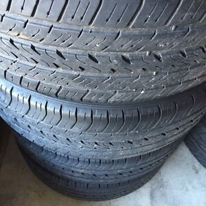 A set of Micheline Tire
