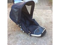 iCandy Apple full travel system