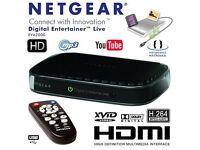 Netgear EVA2000 USB Media Streamer