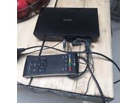 Sony Google android TV NSZ-GS7