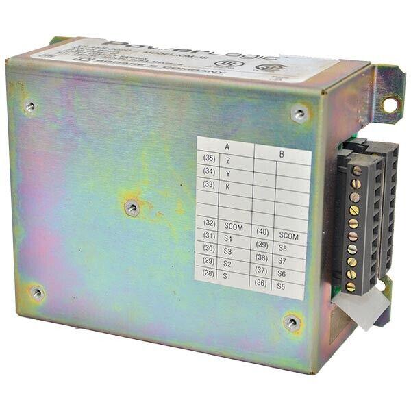3020-IOM-11 Square D 240VAC Digital I/O Powerlogic  --SA