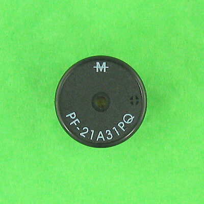 Pulsing On - Off Audio Indicator Piezo Mini Alarm 3khz 85db Pc Mount 4v - 24 Vdc