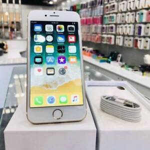 Genuine iPhone 7 128GB Gold Unlocked Warranty Invoice Surfers Paradise Gold Coast City Preview