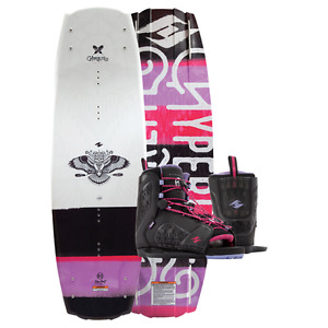 Wakeboard Hyperlite Maiden 134 / Bindings Jinx