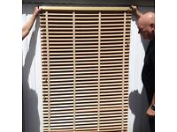 Blinds - lots for sale take a look VENETIAN/ ROLLER/ COMBINATION