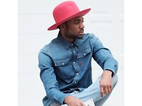 Gstar jean shirt Rrp 90