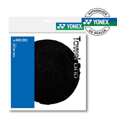 YONEX AC380EX BADMINTON TENNIS SQUASH CUSHION WRAP GRIP FOR UNDER OVERWRAP GRIP