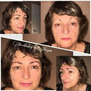 Look beautiful by Microblading  Cambridge Kitchener Area image 2