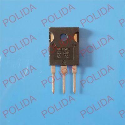 1pcs Igbt Transistor Ir To-247 Irg4pc50u Irg4pc50upbf G4pc50u