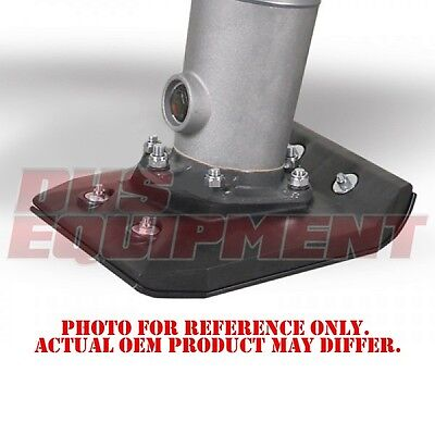 """Used, Wacker Jumping Jack BS62Y 13"""" Plastic Rammer Shoe Kit - Part 0072069 for sale  Pompano Beach"""