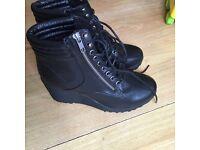 New Look Boots size 6 unworn