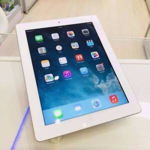 GOOD CONDITION IPAD 2 16GB WIFI CELL WHITE WARRANTY TAX INVOICE Surfers Paradise Gold Coast City Preview