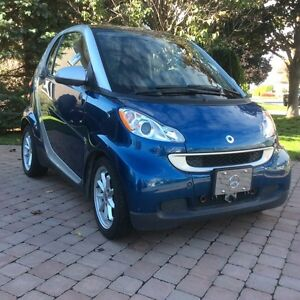 SMART FORTWO PASSION 2010