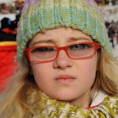 Hyperopic Glasses