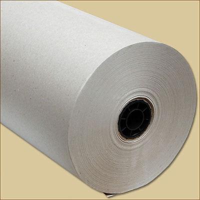 4 Schrenzpapier Rollen 1000 mm 20 kg 80 g/m² Knüllpapier Packpapier