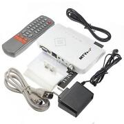 PC Digital TV Tuner